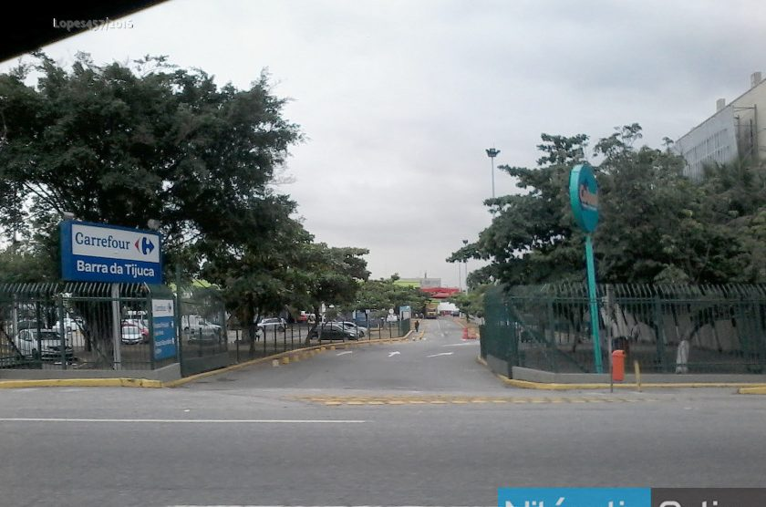 CARREFOUR BARRA