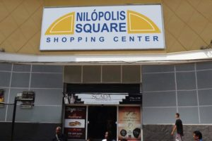 SHOPPING NILÓPOLIS SQUARE